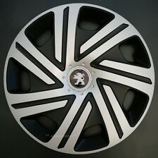 Set of 4x16 inch to fit Peugeot 308 407 508 Partner Expert