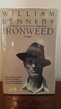Ironweed (1983) by William Kennedy, Signed, First Edition