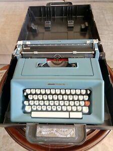 OLIVETTI STUDIO 46 macchina da scrivere - VINTAGE