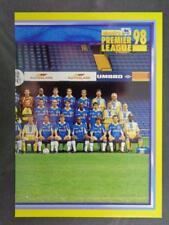 MERLIN PREMIER LEAGUE 98-Team Photo (2/2) Chelsea #126