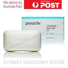 NEW Proactive Cleansing Body Bar Acne Soap Bar 150g