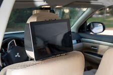 Tablet & eBook Car Headrest Mounts for Universal