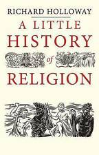 A Little History of Religion (Little Histories)-ExLibrary