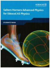 Salters Horners Advanced Physics AS Student Book: Student Book (Salters Horner,