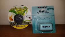 Mag-Float Magnetic Aquarium Cleaner, Choose Style