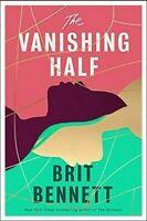 The Vanishing Half : A Novel by Brit Bennett (2020, Digital) ✅🔥P-D-F🔥Fast Deli