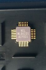 NLB6221-LF NTT ELECTRONICS IC Quad D-FF with Master Reset Leads Formed NLB6221
