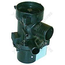 WHIRLPOOL BAUKNECHT Pompa Flusso Pompa per lavatrice 484000001051 c00311249