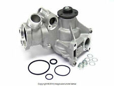 Mercedes w124 w202 Water Pump GRAF for cars with oil cooler +WARRANTY