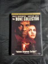 The Bone Collector (DVD, 2000,  Widescreen)