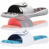 Under Armour Women's Ignite Edge VIII Slide Sandals
