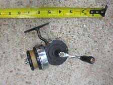 Vintage Bache H. Brown Luxor Model A2 Spinning Reel ancien moulinet