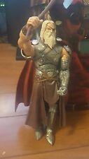 Marvel Legends Odin Allfather Build a Figure BAF COMPLETE