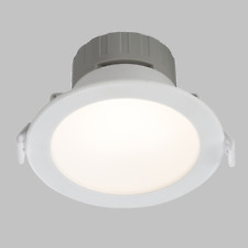 Knightsbridge 9W LED Regulable Downlight CCT 3000K/4200K/5700K IP44
