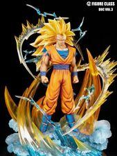[in Stock]Dragon Ball Figure Class SSJ3 Goku Resin Statue