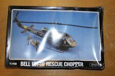 STARFIX 1:48 BELL UH-1B RESCUE CHOPPER