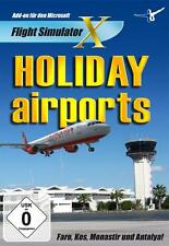 Holiday Airports FSX/FS2004*