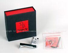 New Thumbs Up Silver CSEP Mod 1s CSEP-1s Grip Fits Leica M8 M9 M9P Silver