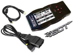 SCT X4 Power Flash 7416 Programmer for 2001-2004 Chevrolet Corvette 5.7L LS1/LS6