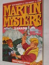 MARTIN MYSTERE Xanadu Alfredo Castelli e Paolo Morales Sergio Bonelli 1996 di