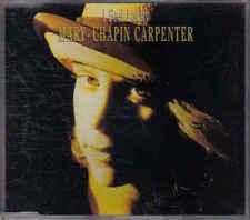 Mary Chapin Carpenter- I feel Lucky cd maxi single