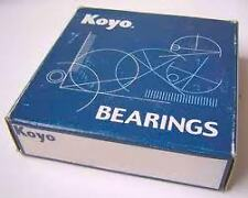 WHEEL BEARING KOYO 6202 C3 15 x 35 x 11mm GENUINE CLEARANCE MOTOCROSS MX