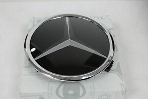 Genuine Mercedes-Benz A1648880411 Distronic Radiator Grille Star Badge Emblem