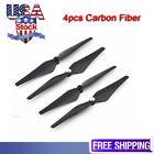 4PCS 9450 Carbon Fiber Propellers Self-Locking Blades For DJI Phantom RC 2,3