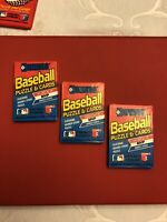 WAX PACK - Donruss - 1989 - (3) Pack (Factory Sealed - Unopened)