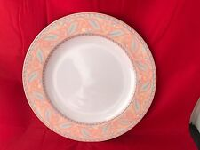 Oneida Table Trends Terrazzo Rim Dinner Plate