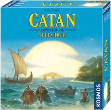 Kosmos 694104 Catan - Seefahrer 3-4 Spieler