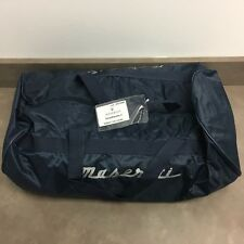 Genuine Maserati Parts_Car Cover Grancabrio 83076000