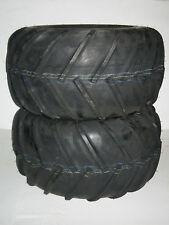 2 AS Reifen für Rasentraktor 21x11.00-8 (ersetzen auch 20x10.00-8, 20x8.00-8)