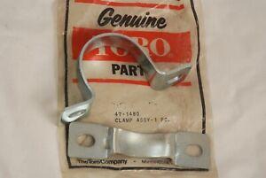 Genuine Toro OEM Bearing Retainer Assembly NOS part# 47-1480