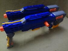 Nerf NStrike Longshot CS 6 Lot of 2
