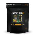 TORQ Organic Vegan Energy Bar & Chew Bar Sample pack - 6 bars