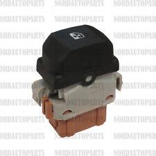 Bouton interrupteur lève-vitre électrique pour RENAULT (COSSE MARRON) = 28082 02
