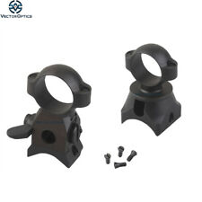 All Steel Precision CNC German ZIELFERNROHRKARABINER 98K K98 Sniper Scope Mount