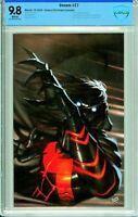 Venom #27 Comics Elite Ryan Brown Virgin Exclusive - 1st Full Codex - CBCS 9.8!