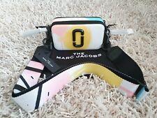 THE MARC JACOBS Spray Paint Snapshot Camera Crossbody Bag