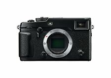Fujifilm Fuji X-Pro2 Mirrorless Digital Camera (Body Only) Black