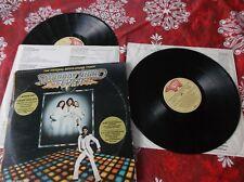 Bee Gees Saturday night fever movie soundtrack 02 LP Album  Canada pressing