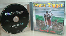 GRAVE DIGGER - Tunes Of War-Remastered 2006 Edition