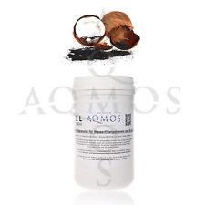 Filtergranulat Nachfüllgranulat 1Liter Teilentsalzung für Saeco, Brita, Jura,