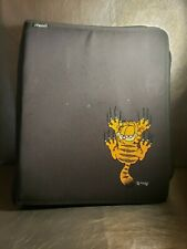 Garfield Mead Vintage Binder