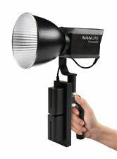 NANLITE BH-FZ60 Battery Grip For Forza 60 LED Photography Studio Light
