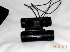 Simmons SCL 1156 8 x 21 FOV 372ft at 1000yds Compact * Advertising Binoculars