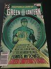 DC Green Lantern #155