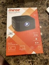 Miroir (M29) - Element Series Micro Projector..
