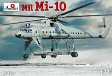 Amodel 1/72 Mil Mi-10 # 72172